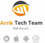 Arrik Tech Team - osCommerce freelancer Gujarat