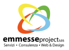 Emmesse Project S.a.s logo