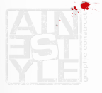 ainestyle - graphic construct - Microsoft Outlook freelancer Sassonia