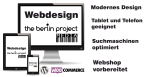 tbp. the berlin project UG (hb) - FrontPage freelancer Berlino