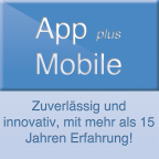 AppPlusMobile: Ihr App-Systemhaus für mobile IT - EJB freelancer Bassa sassonia