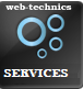 web-technics.services -  freelancer Antwerp