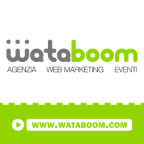 Wataboom S.r.l. - Affiliate marketing freelancer Provincia di como