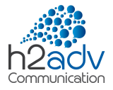 H2Adv Communication