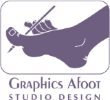 Graphics Afoot Studio Design