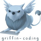 Griffin-Coding - Giapponese freelancer Baviera