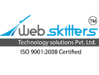 Webskitters Technology Solutions Pvt. Ltd. - Microsoft Visual Studio freelancer Bengala occidentale