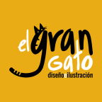 ElGranGato - Graphic Design freelancer Castiglia e león