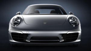 IAA Reveal Video Porsche 911