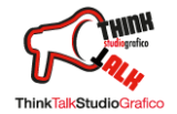 Studio Grafico Think Talk