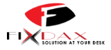 Fixdax Technology Pvt. Ltd.